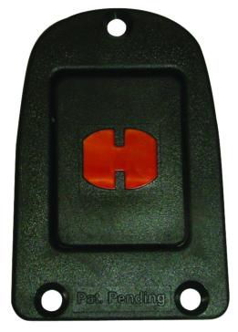 HYDROSLIDE HydroHook Kneeboard Hook
