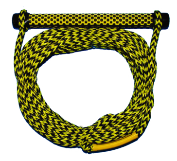 Ski tow rope BODY GLOVE Single Section Ski Rope