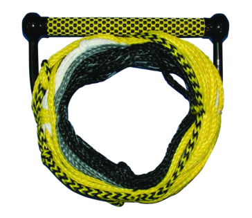 10 section ski tow rope BODY GLOVE 10 Section Ski Rope