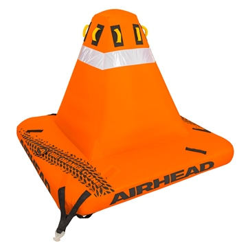 Airhead Towable Tube Big Orange Cone