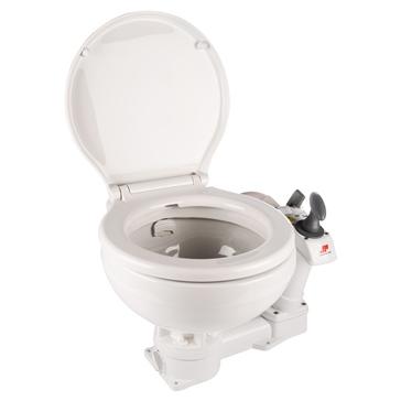 Toilette marine AquaT MC JOHNSON PUMP
