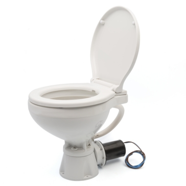 JOHNSON PUMP Toilette marine AquaT MC