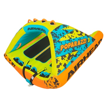 Airhead Towable Tube Poparazzi 3