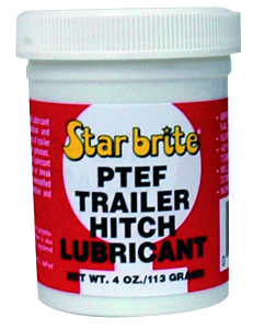 STAR BRITE PTFE Trailer Hitch Lubricant