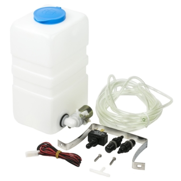SEA DOG Windshield Cleaner Kit