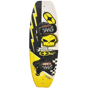 NO FEAR Wakeboard Concept