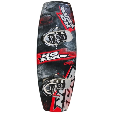 No Fear Wakeboard Crux