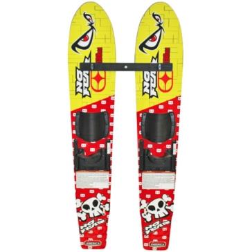 No Fear Ski nautique d'entraînement Grom