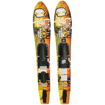 No Fear Ski nautique Contour Contour