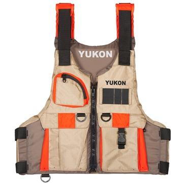 Veste Yukon Angler AIRHEAD