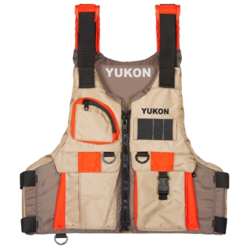 AIRHEAD Veste Yukon Angler