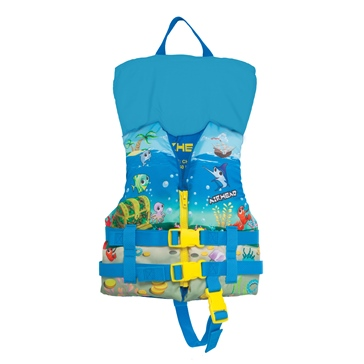 AIRHEAD Infant & Child Vest