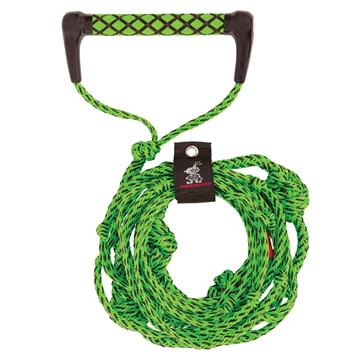 Airhead Wakesurf Rope 5 section wakesurf tow rope