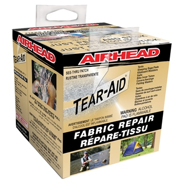 Airhead TEAR AID Repair Kit, Type A