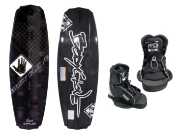 BODY GLOVE Black Wakeboard