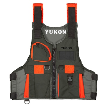 AIRHEAD Angler Yukon Vest