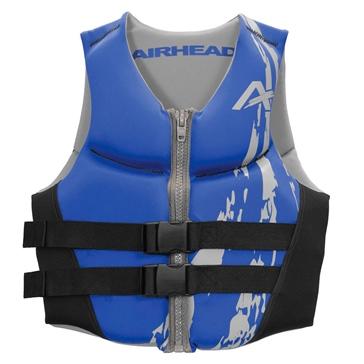 Airhead Swoosh Vest
