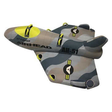 Airhead Towable tube Jet Fighter 1-4P