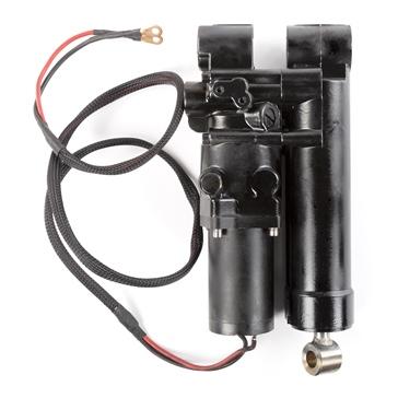 Hidea Système hydraulique