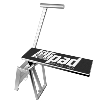 LILLIPAD Diving Board with Surface Mounting