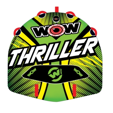 WOW Thriller Tube