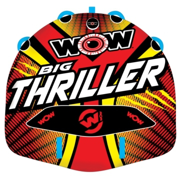 WOW Big Thriller Tube