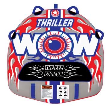 WOW Thriller Deck Tube  Starter Kit