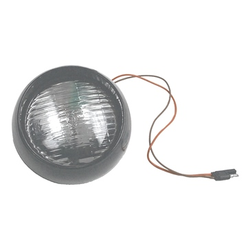 SIERRA Ampoule 12 V avec globe Contact simple