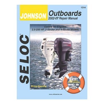 SIERRA Seloc Manual - Force 18-01100 18-01100