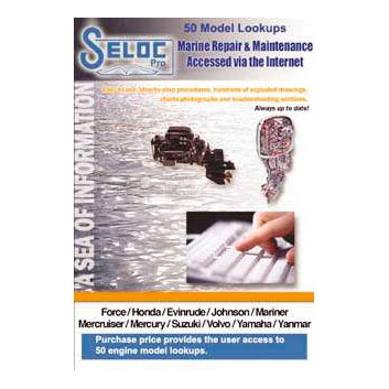 SIERRA Seloc Pro-Pay - 50 modèles de recherche 18-05502