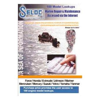 SIERRA Seloc Pro-Pay - 100 modèles de recherche 18-05503