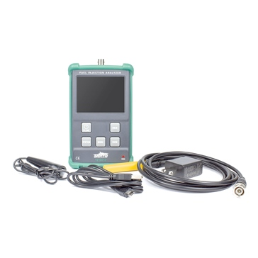 SIERRA Fuel Injection Analyzer