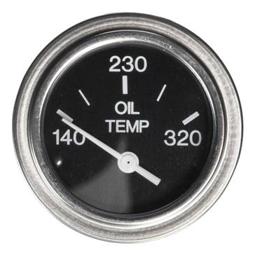SIERRA Oil Temperature Gauge Oil Temperature Gauge