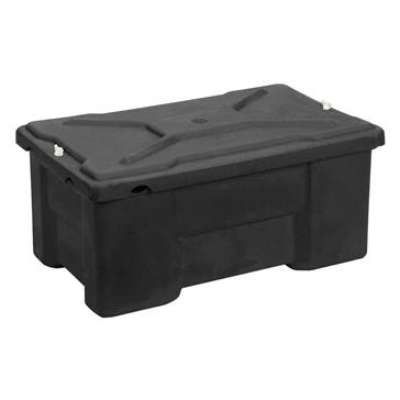 Moeller Boîte de batterie inférieure 4D