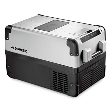 DOMETIC CORP CFX 35W Electric Cooler with integrated Wi-Fi application