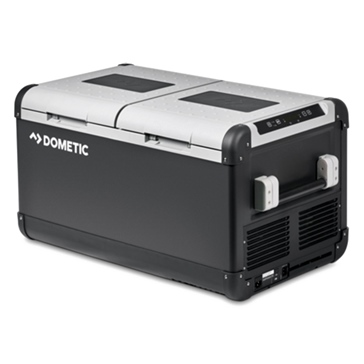 DOMETIC CORP CFX 75DZW Electric Cooler with Dual Zone