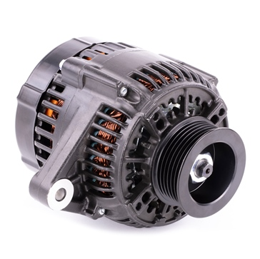 Sierra Alternator Fits Honda - 31630-ZY3-003