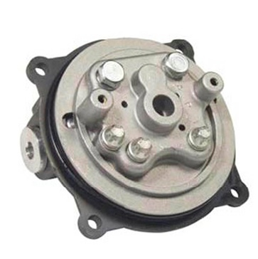 PROTORQUE Valve Body for Tilt Trim Pump Fits Volvo, Fits Suzuki