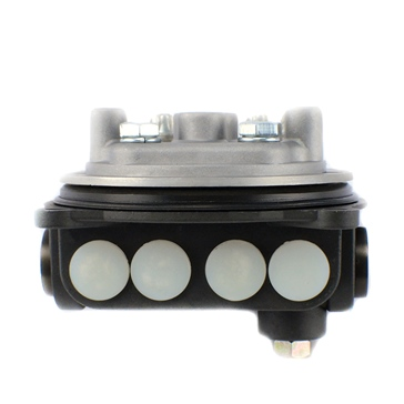 PROTORQUE Valve Body for Tilt Trim Pump Fits Force