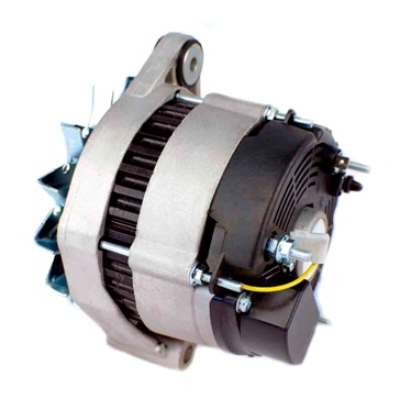 PROTORQUE Alternator Fits Volvo - 794471