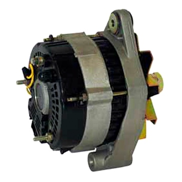 PROTORQUE Alternator Fits Volvo - 794491