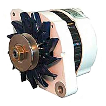 PROTORQUE Alternator Fits Volvo - 794492