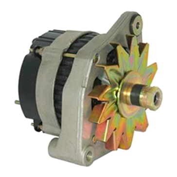 PROTORQUE Alternator Fits Volvo - 794493