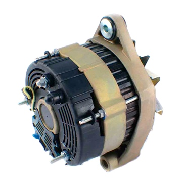 PROTORQUE Alternator Fits Volvo - 794495
