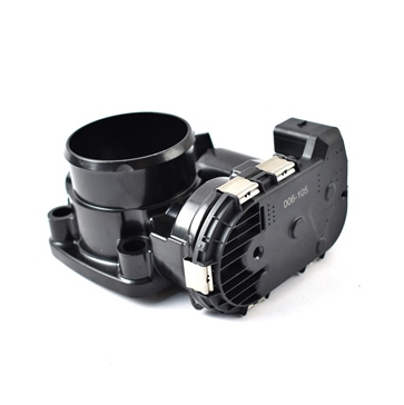 WSM Electronic Throttle Body Kit