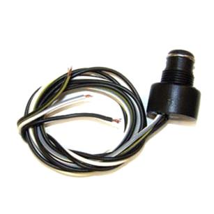 WSM Interrupteur sécurité Poussoir - 796114