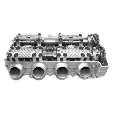 WSM 4-Stroke Cylinder Head Loaded Fits Yamaha - 1100 cc