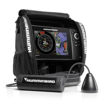 HUMMINBIRD ICE Helix 7 Chirp GPS G2