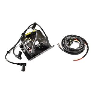 WSM Boîte électronique CDI Kawasaki - 800201