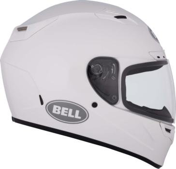 Solid BELL Vortex - Full-Face Helmet